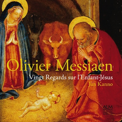 Olivier Messiaen – Vingt Regards sur l'Enfant Jésus