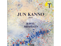 Ravel – Messiaen